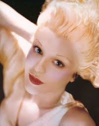 courtney love as jean harlow by kevyn aucoin pretty to grotesque body art jean harlow kevyn aucoin and make up