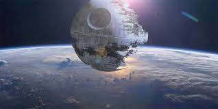 death star size the economics of star wars how the empire collapses the source