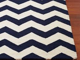 blue and white chevron rug designs within navy plans 16