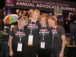 NBCC Breast Cancer Deadline 2020   TeamPink
