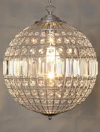 wonderful modern ball chandelier glass ball chandelier modern interior design ideas