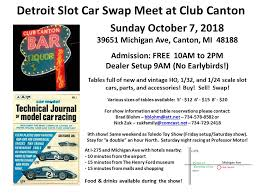 same weekend as the toledo toy show but that is now friday set up and saay show