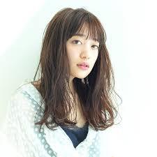 人気no1の髪型は2018年秋冬髪の長さ別最旬ヘアカタログ