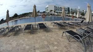Hotel Costa Conil Hipotels Gran Conil Puente De Andalucia Youtube