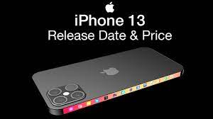 iPhone 13 Release Date and Price – The iPhone 12 Successor! - YouTube