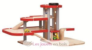 Pt6271 Mon Grand Garage Plan Toys 1