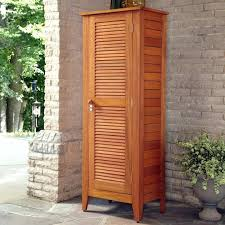 wood outdoor storage cabinets incredible outdoor storage cabinet wood tall multipurpose indoor 4 tall outdoor storage