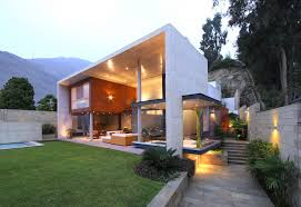 collect this idea design modern residence lima
