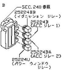jeff s world r33 gtr fuse box r33 gtr fuse box