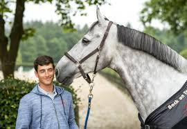 Waarom Nicola Philippaerts Beste Paard Van De Wereld Aan C
