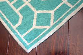 nice turquoise outdoor rug new rugs in the house school of decorating jackie hernandez