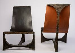 Paul Evans Chairs Daniella Design