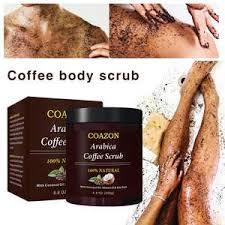 Купите body coffee scrub онлайн в приложении AliExpress ...