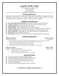 Medical Billing Resume Examples Gorgeous Pin By Tykira Lee On Resume In 28 Pinterest Sample Resume