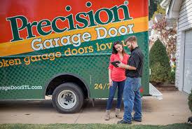precision garage doorsPrecision Garage Door St Louis MO  Garage Door Repair St Louis