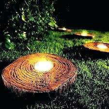 outdoor solar lighting ideas. Sun Powered Garden Lights Ideas Outdoor Solar Lighting For Full Image