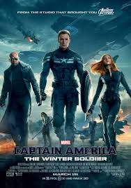 captain america: the winter soldier /captain america: návrat prvního avengera/