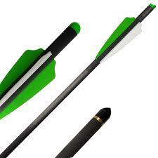 Купить <b>стрелу арбалетная карбоновую Centershot</b> 16 или 22 в ...