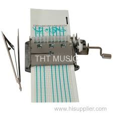 There are many types of music box mechanisms available, from ones that operate with gears to those that feature a series of bells or paper scroll mechanisms. China Make Your Own Melody Mechanical Music Box Kit Manufacturer Create Your Own Tunes Music Box Movements Supplier And Factory