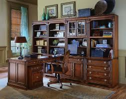 office wall furniture. Hooker Furniture Brookhaven Modular Group Office Wall