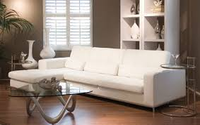 modern white sectional sofa modern white sectional s11