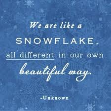 Snowflake Love Quotes Impressive Inspirational Quotes On Twitter Love This Thought