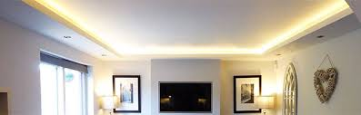dropceilings coffers feature walls