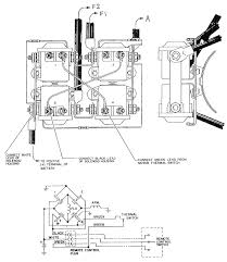 warn winch wiring diagram xd9000i wiring diagram and schematic warn winch wiring diagram jeepforum
