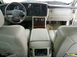 2003 White Diamond Cadillac Escalade EXT AWD #1433252 Photo #14 ...