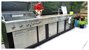 Modular Outdoor Kitchens Lowes