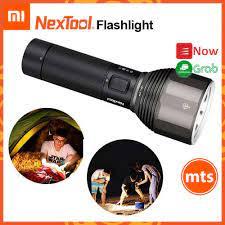 Đèn Pin Xiaomi Youpin Nextool Flashlight Cầm Tay ZES0417 pin sạc 5000mah  2000 lumen chiếu xa 380m IPX7 - Minh Tín Shop giá cạnh tranh