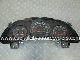 2004 Chevy Impala Instrument Cluster - carreviewsandreleasedate ...