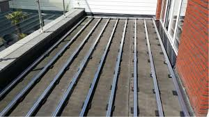ASLON Terrace / Decking Substructure System - Installation guide - YouTube