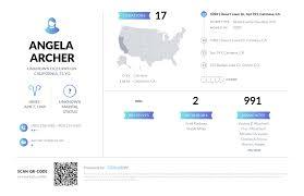 Angela Archer, (909) 795-3691, 10961 Desert Lawn Dr, Calimesa, CA ...