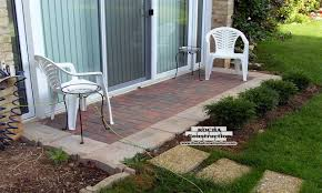 beautiful small patio layout ideas collection including furniture garden images brick paver patios