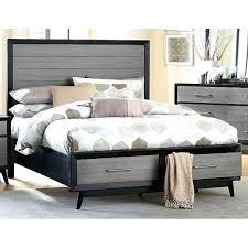 Modern Bed With Storage Anzeducationorg Modern Storage Beds Modern ...