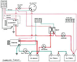 boat building standards inside 12 volt wiring diagram gooddy org small boat electrical systems at Boat Wiring Schematics