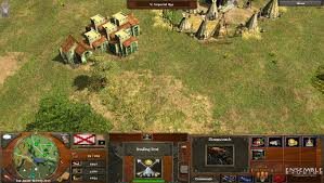 Screenshot for Age of Empires III - Age of Empires Photo (33296267) - Fanpop