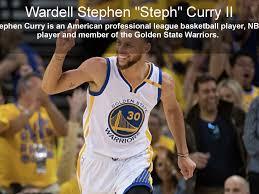 Wardell Stephen