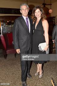 Robert Movick and Wendy Norris attend The Warhol @ The Odeon at The... News  Photo - Getty Images