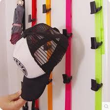 2019 newest arrivals faroot 2018 baseball cap rack hat holder rack organizer storage door closet hanger from fair2016 21 75 dhgate com