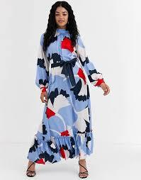 <b>Floral</b> Dresses | <b>Floral</b> Maxi & Midi Dresses | ASOS