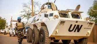 Mali's military has taken over mali's military forces seem to be more focused in the country's politics, instead of tackling the. Critical Juncture For Mali Warns Un Mission Chief With Democratic Future At Risk Un News