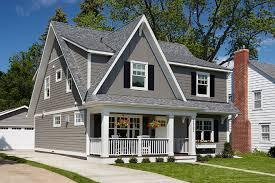 Home Exterior Design Ideas Siding Cool Design