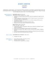 Harvard Resume Expert Preferred Resume Templates Resume Genius 1