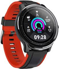Smart Watch Sport <b>Smart Watch Fitness</b> Tracker for Android and iOS ...