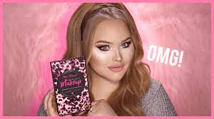 too faced x nikkie tutorials collaboration makeup collection s and launch date