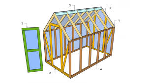 greenhouse building plans free design ideas wood greenhouse plans diy