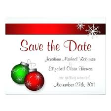 Christmas Party Save The Date Templates Save The Date Christmas Party Template Free Yupar