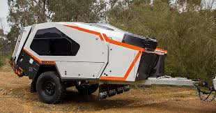 off road cer trailers 2020